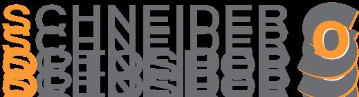 Logo Schneider Optoshop